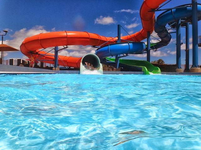 Aquapark w Jarosławcu będzie miał najdłuższą zjeżdżalnię w Polsce!