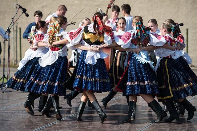 Na Folkową Nutę 2018 – Prezentacja Kapel Ludowych w Jarosławcu | Domki letniskowe Iguana